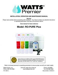 thumbnail of 199519-RO-PURE-PLUS-Watts-Manual