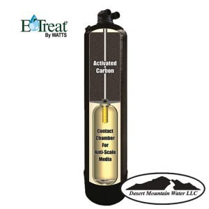 E-Treat® Water Conditioning Systems